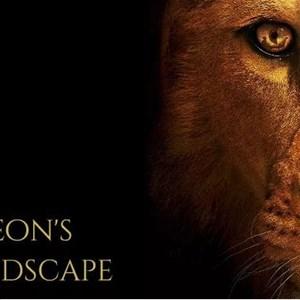 Leons Landscape Logo