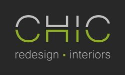 Chic Redesign Logo