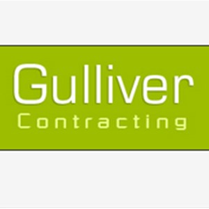 Gulliver Contracting Logo