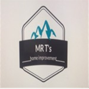 Mr Ts home improvement Logo