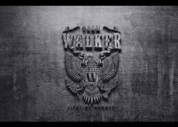 Walker Construction Logo