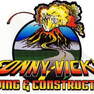 Sonny Vicks Paving Cover Photo