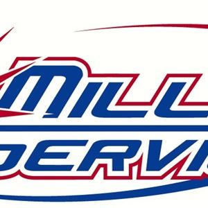 Miller Service Hvac Inc Logo