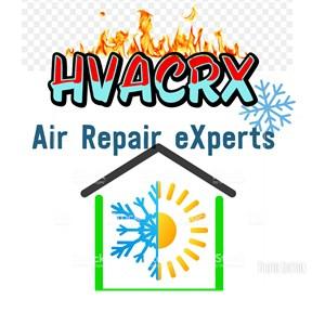 Hvacrx LLC Logo
