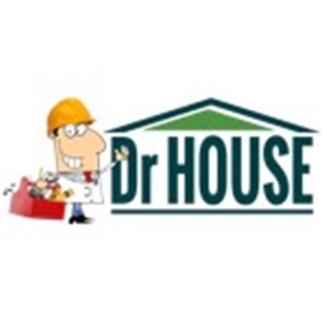Dr. House Florida Logo