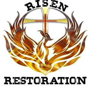 Risen Restoration LLC Logo
