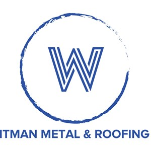 Whitman Metal & Roofing Inc Logo