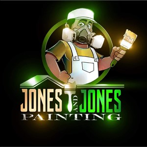 Jones & Jones Painting LLC Logo