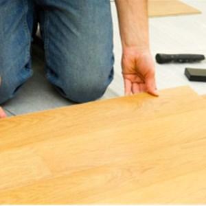 Bens Floors & Remodeling Logo