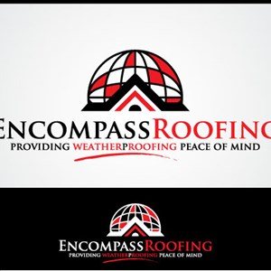 Encompass Roofing LLC Logo