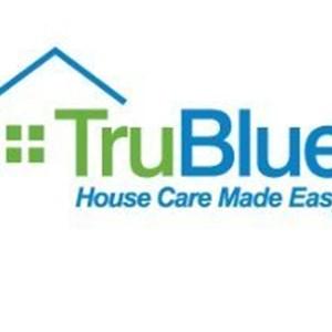 TruBlue Allen Logo