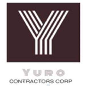 Yuro Contractors Cor Logo