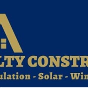 Specialty Construction Logo