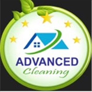 Advanced Cleaning  Logo