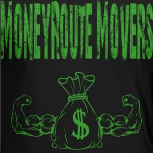 Moneyroute Movers Logo
