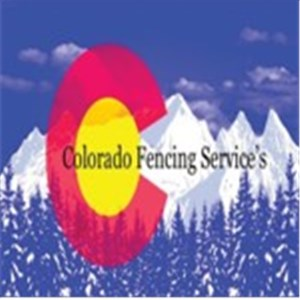 Colorado Fencing Services Logo