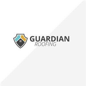 Guardian Roofing LLC Logo