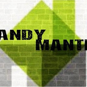 Handy Mantis Logo