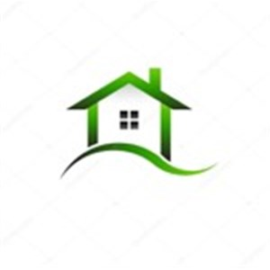 Evergreen cleaning Company  Logo