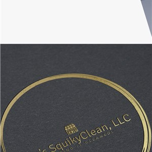 Jens Squiky Clean Logo