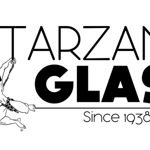 Tarzana Glass Cover Photo