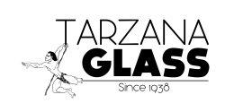 TARZANA GLASS & MIRROR CO Logo