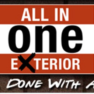 All In One Exterior Logo