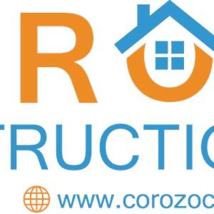 Corozo Construction Logo