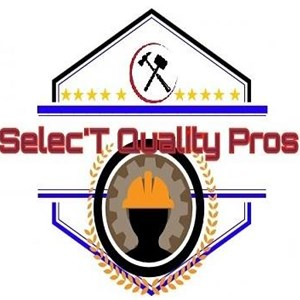 SelecT Quality Pros Logo