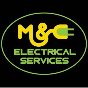 M&C Electrical Services LLC Logo