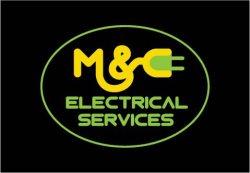M&C Electrical Services LLC Logo