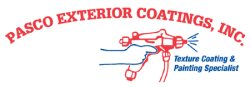 Pasco Exterior Coatings Logo