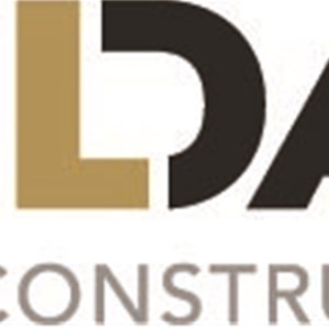 A B Edwards Construction LLC Logo