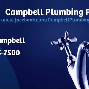 Campbell Plumbing Logo