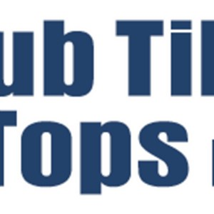 Tub Tile & Tops Logo