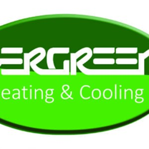 Evergreen Heating & Cooling Cover Photo