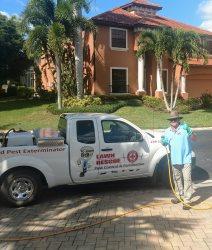 Lawn Rescue of SWFL LLC Logo