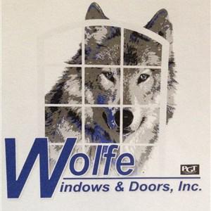 Impact Windows Logo