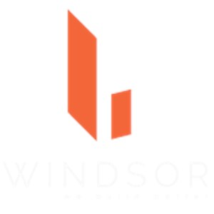 Windsor Construction Service Logo