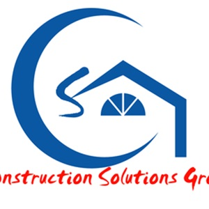 Construction Solutions Group Logo
