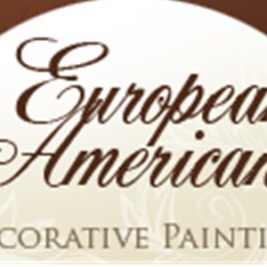 European American Painting Cover Photo