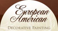 European American Painting Logo
