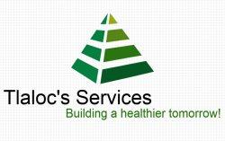 Tlalocs Services Logo