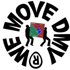 We Move DMV - Pickup & Delivery Services Cover Photo