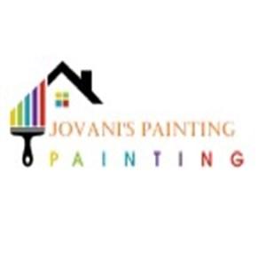 Jovanis Painting  Logo