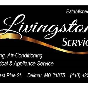Livingston Service Cover Photo