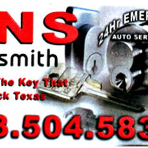 Rns Locksmith Cover Photo