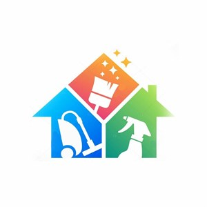 Junnior´s Cleaning Services LLC Logo