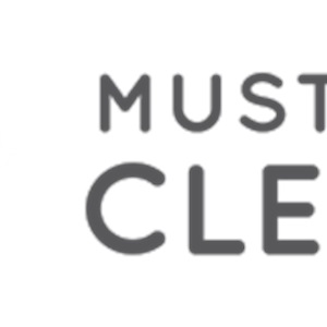 Must Be Clean Cover Photo