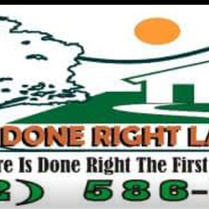 Done Right Lawn Care Cover Photo
